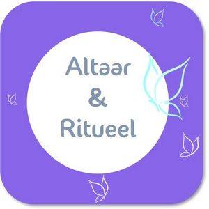 Altaar en ritueel