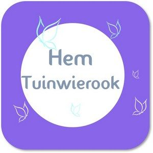 Hem tuinwierook