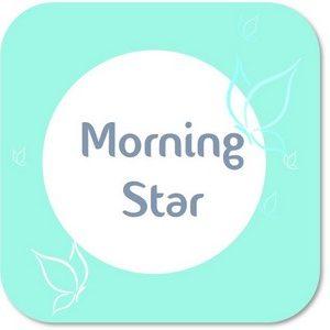 Morning Star wierook