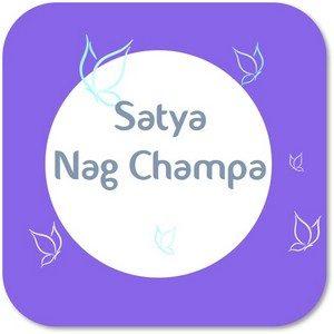 Nag Champa Satya