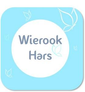 wierookhars